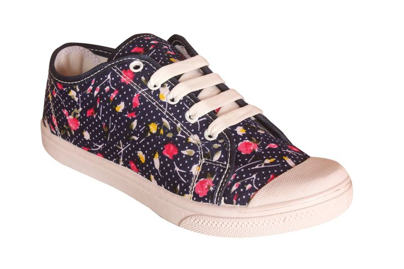 Buy Jollify Womens Casual Shoes (nd Flower) online