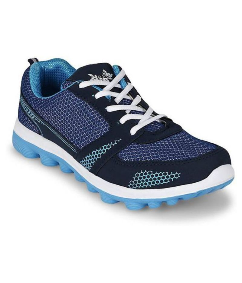 Buy Jollify Vomax Sky Blue Sports Shoes (l8sky) online