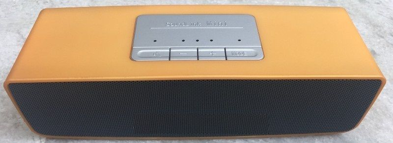 Buy Soundlink Mini Bluetooth Speaker With Fm,sd,usb,aux Slots online