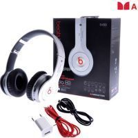 Buy Monster Beats By Dr. Dre Solo HD S450 Wireless Bluetooth Stereo Headset OEM online