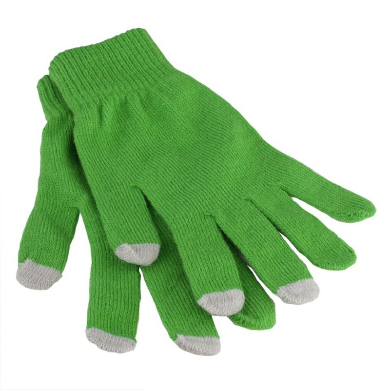 Buy Spider Designs I Glove Capacitive Touch Screen Gloves For Iphones 110-grn online