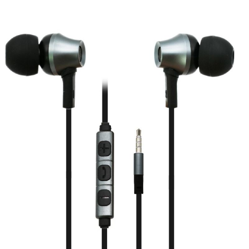 Buy Spider Designs U9 Sd-2040 In Ear Wired Headset With Mic online