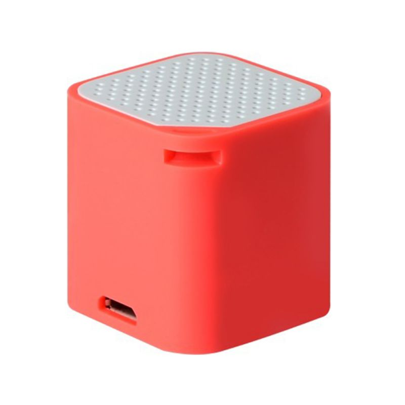 Buy Spider Designs Mini Ice Cube Bluetooth Speaker For Mobile Tablets Sd 206 Online Best Prices In India Rediff Shopping