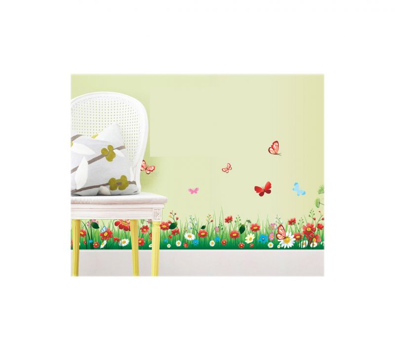 Buy Decals Arts 3d Butterfly Wall Stickers For Kids Rooms Home Dcor Online Part 34