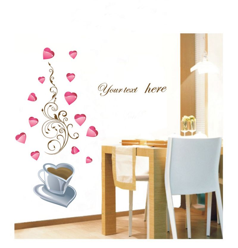 Buy Decals Arts Sofa Wall Sticker For Home online