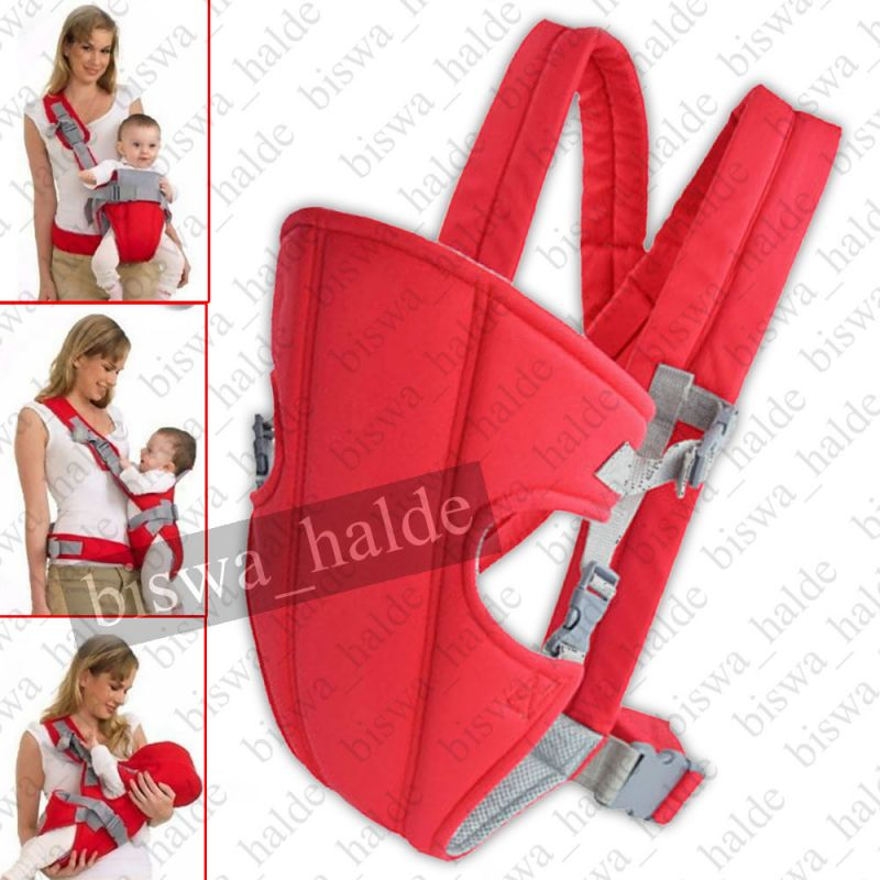 Buy Newborn Comfort Baby Carriers And Infant Slings Good Baby Toddler Cradle Pouch Ring Sling Carrier Backpack-01 online
