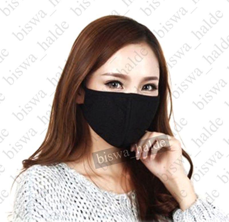 Buy 20 PCs Dust/anti Pollution Protective Face Mask Mouth & Nose Respirator Outdoor-10 online
