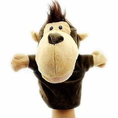Buy Hand Puppet Monkey Baby Ed online