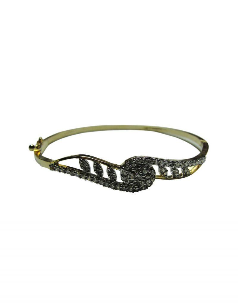 Buy Snoby American Diamond Bracelet Sbyrsj_021 online