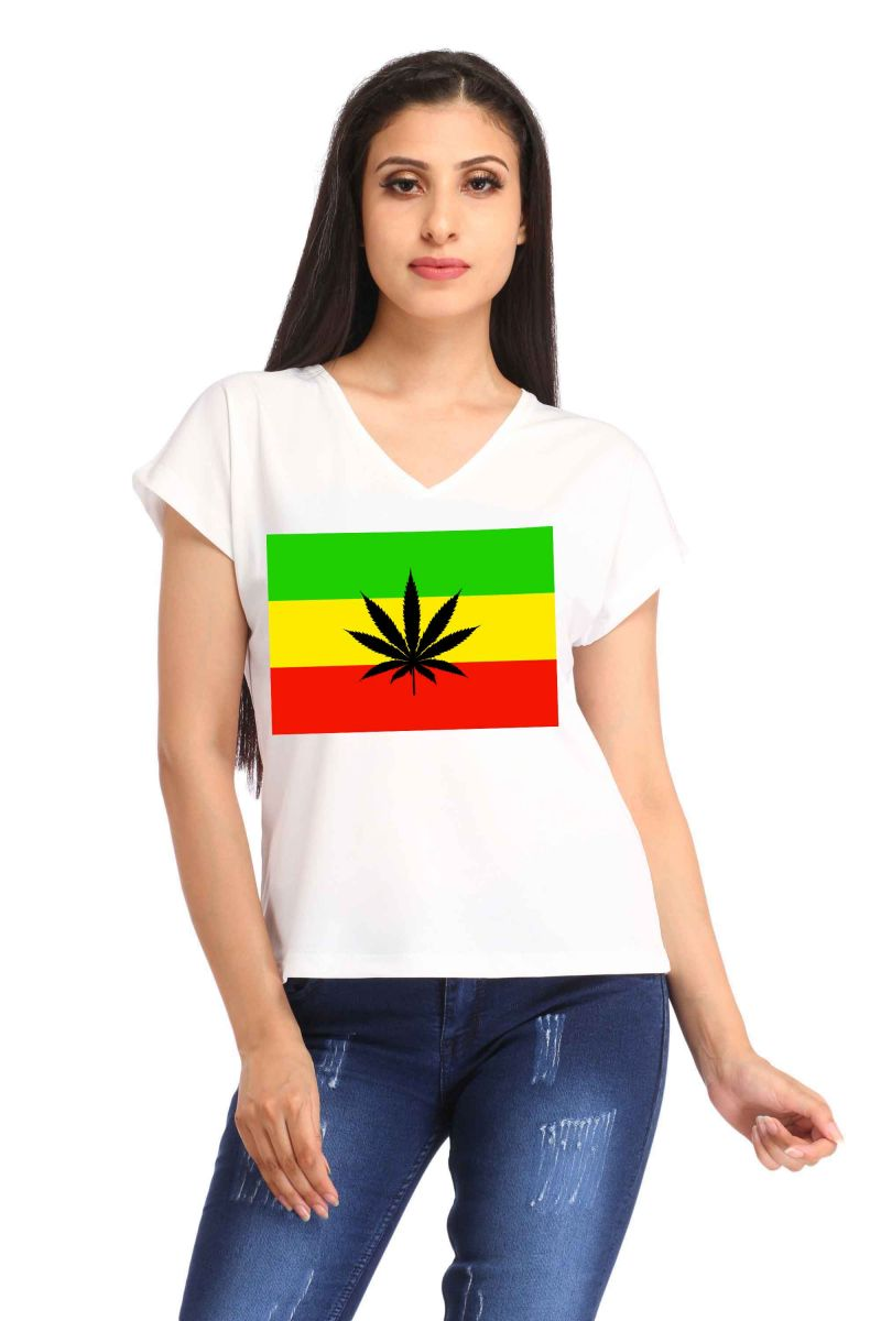 Buy Snoby Flag Printed T-shirt (sbypt1713) online