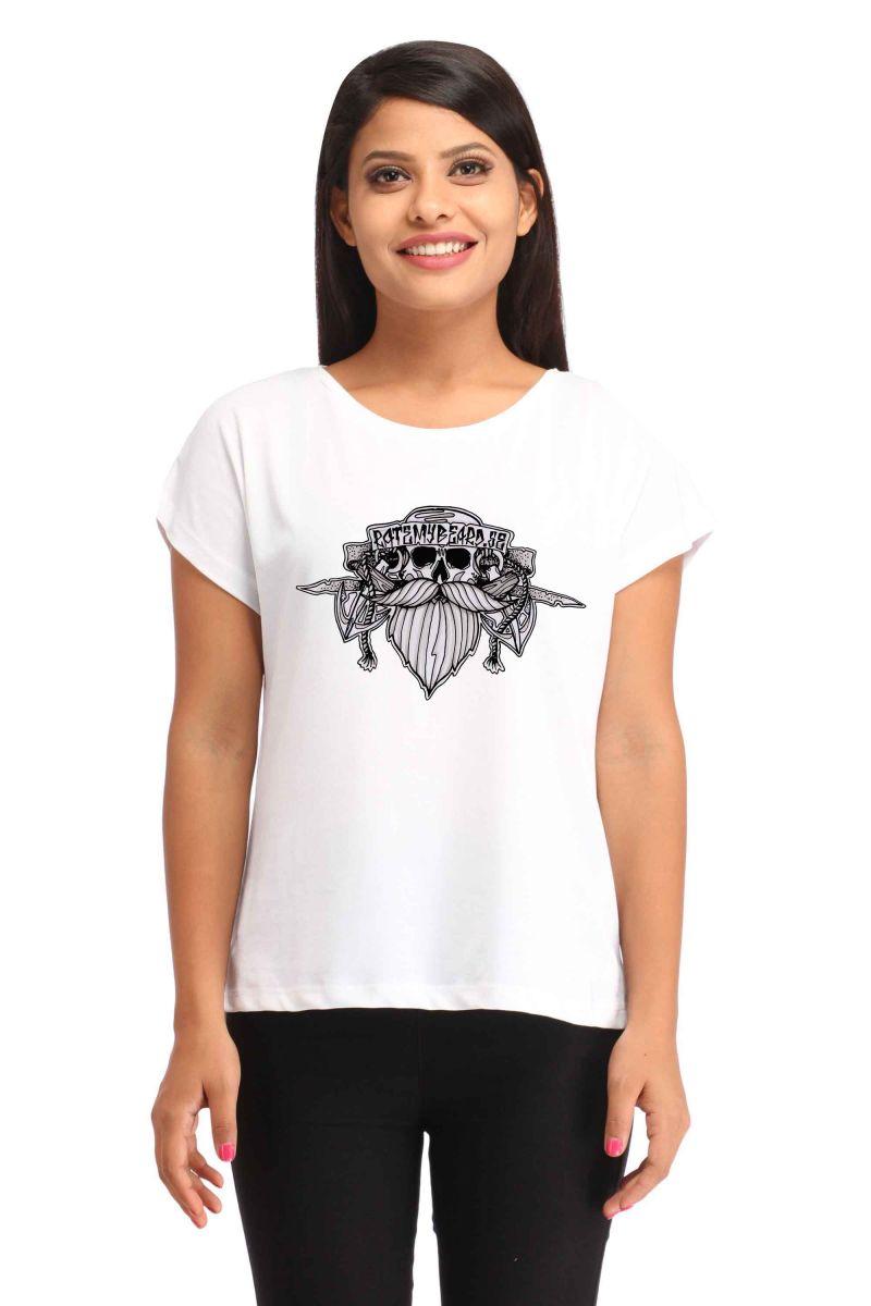 Buy Snoby Digital Printed T-Shirt online