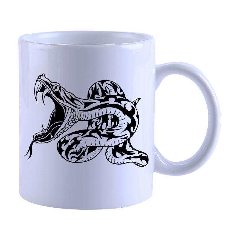 Buy Snoby Cobra Printed Mug(setg_294) online