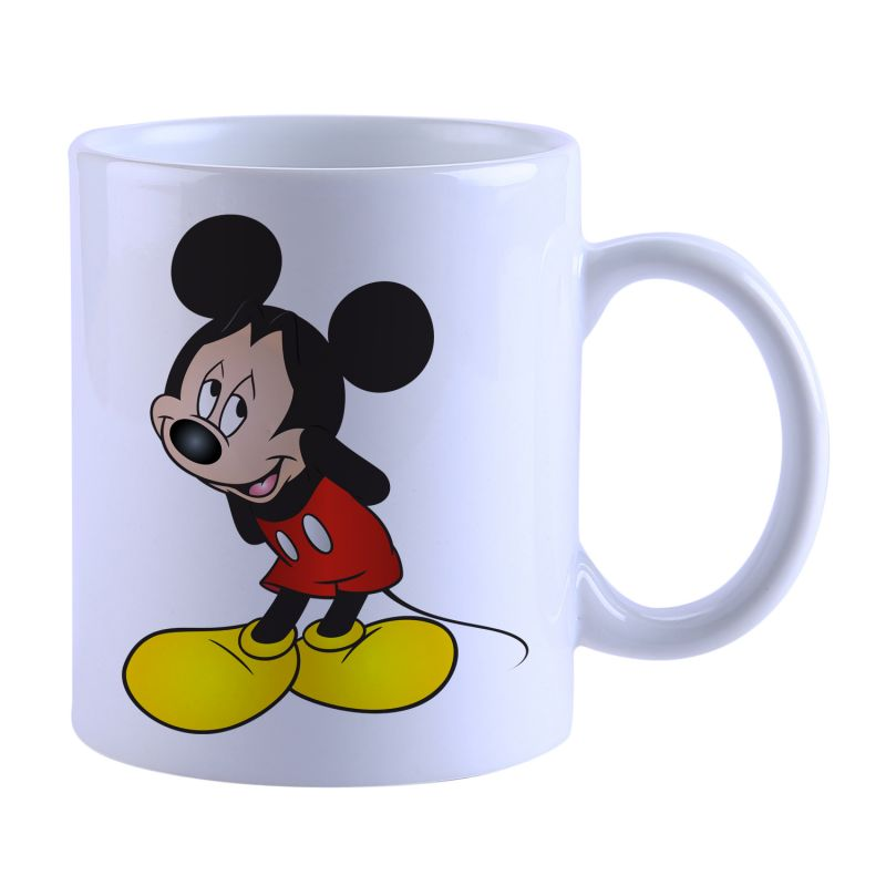Buy Snoby Micky Mouse Printed Mug(setg_394) online