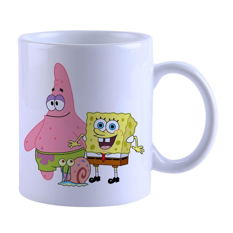 Buy Snoby Digital Printed Mug(setg_458) online