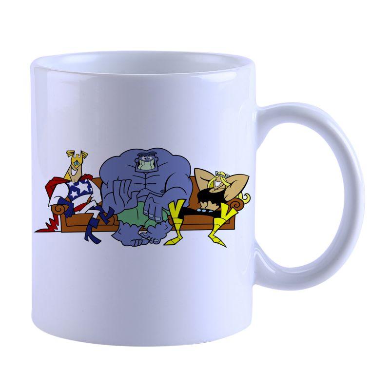 Buy Snoby Digital Printed Mug(setg_503) online