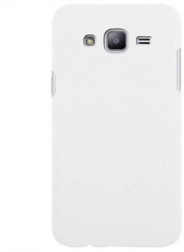 Buy Snoby Plastic Back Cover For Samsung Galaxy J7-2016 (white) (setm_187) online