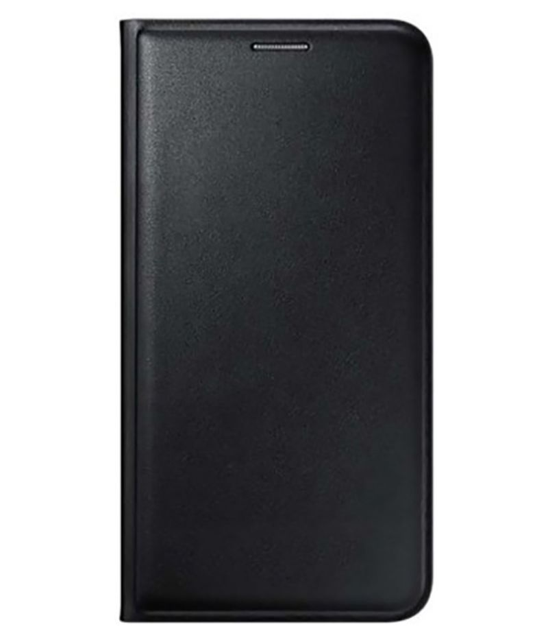 Buy Snoby Flip Cover For Lenovo K4 Note (black) (setm_76) online