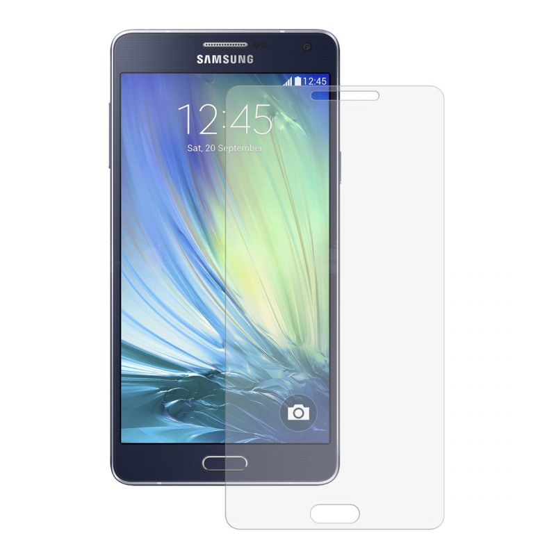 Buy Snoby Crystal Tempered Glass Guard For Samsung Galaxy A7 online
