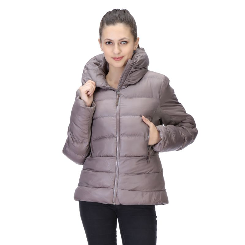 b77413937 Le Fashionelle Full Sleeves Stylish European Winter Jacket With High Grade  Polyfill For Women's/girl's- Lf-bjacket-104