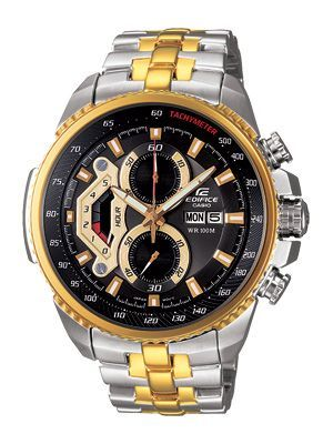 Buy Casio Edifice Watch For Men - 558sg 7avdf online