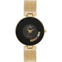 Buy Black Dial Women Watches online