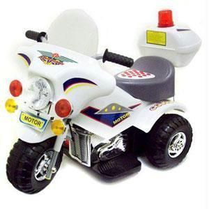 Buy Latest Electric Childern Ride On Bike With Dicky online