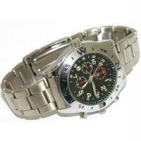 Buy Super Spy HD Digital Spy Camera Watch Dvr 4GB online