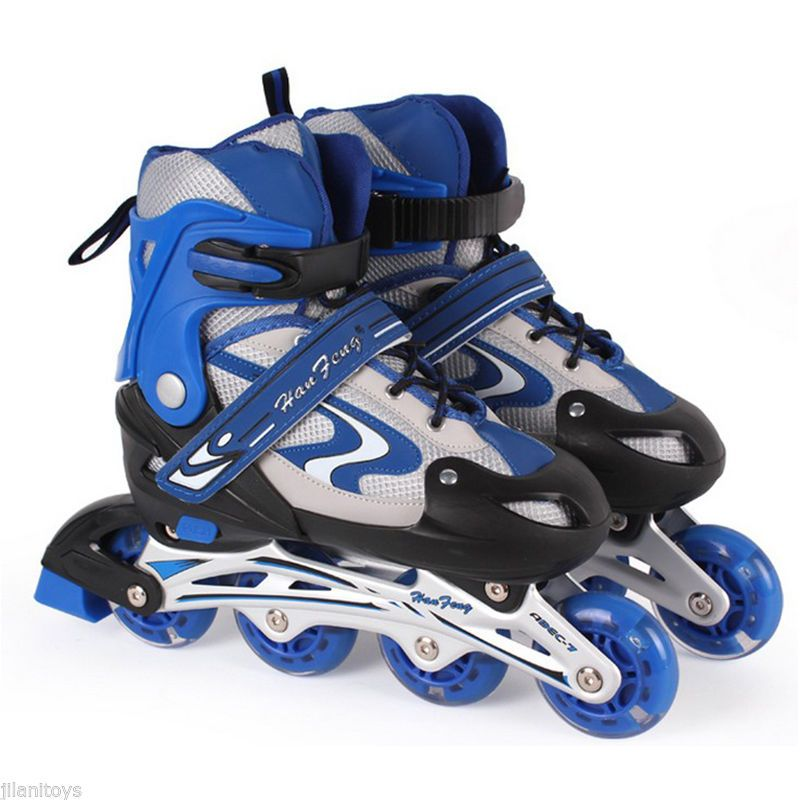 Buy Inline Skate,roller Skating Shoes For Kids All Size With Age Available online