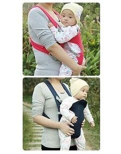 Buy Baby Carrier Comfortable Basic Model online