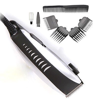 Buy 4 Attachment Combs Hair Clipper (professional Hair Clipper Set) online