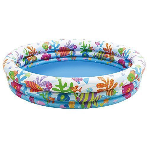 Buy Intex 54in X 12in 3-ring Inflatable Pool 57422ep online