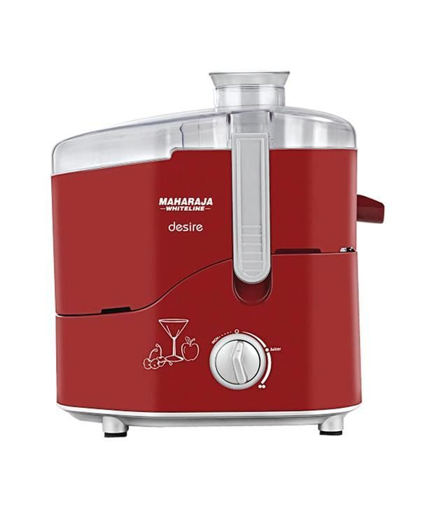 Buy Maharaja Whiteline - Juicer Mixture Grinder Desire online