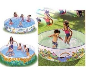 Buy Attractive Water Pool For Kids (6 Feet) online