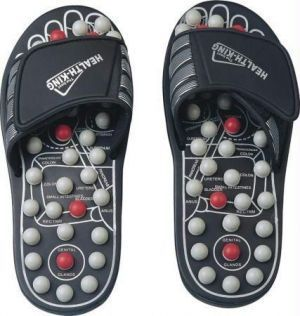 Buy Spring Action Acupressure Massage Slippers online