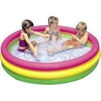 Buy Intex Inflatable Baby Swimming Pool 3 Feet online