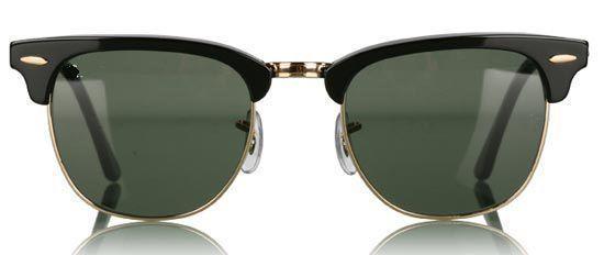Buy New Trendy Clubmaster Style Designer Sunglasses For Men online