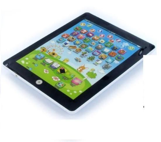 Buy Jumbo Screen Educational Tablet Laptop Computer Child Kids online
