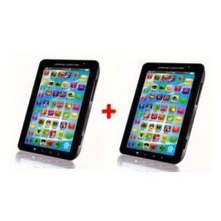 Buy Home Basics Set Of 2 P1000 Kids Educational Tablet online