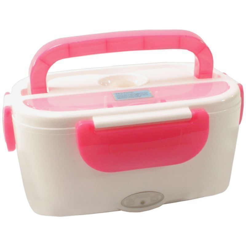 Buy Electric Thermos Insulated Hot Lunch Pack Tiffin Dabba Box Home Picnic online