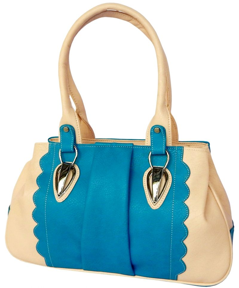 Buy ALL DAY 365 SHOULDER BAG BLUE online