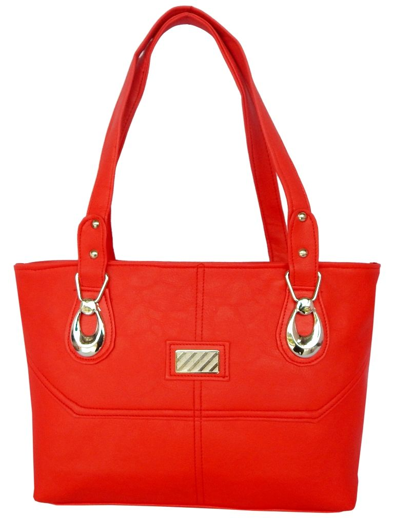 Buy All Day 365 Shoulder Bag (red Hbc30) online