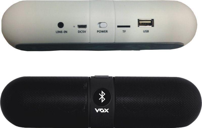 Buy Vox Wireless Calling Bluetooth Soundbar Speaker With FM USB Tf Card MP3 Pla online