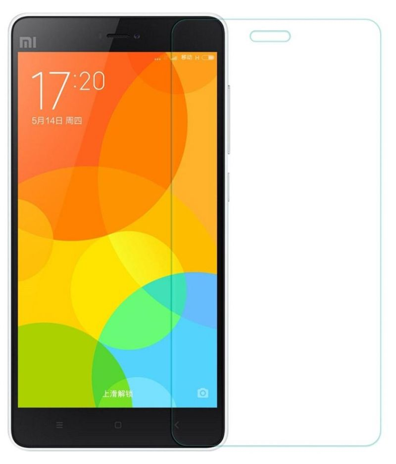Buy Abelyn Tempered Glass For Xiomi Mi4i online