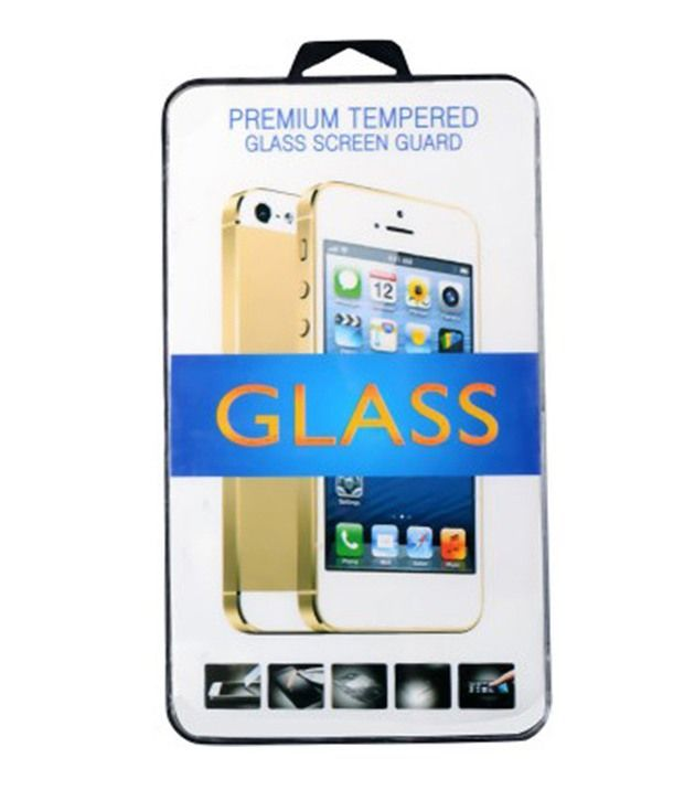 Buy Maxlive Tempered Glass For Lenovo A6000 online