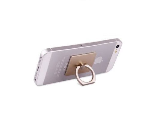 Buy 360-degree Rotation Ring Stand Mount Holder Hook Stand For Mobile Phone online