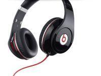 Buy Beats Studio Hi-def Headhones Black (oem) online