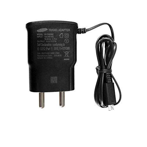 Buy Original Samsung Ta60 Wall Charger (black) online