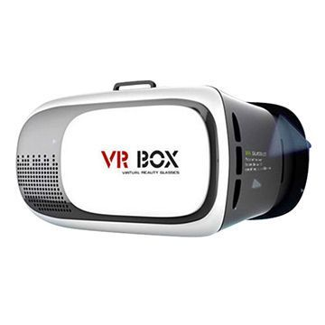 Buy Tech Gear 3d Virtual Reality Mobile Phone Glasses For All Mobile Phones online