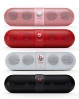 Buy Pill Bluetooth Speaker online