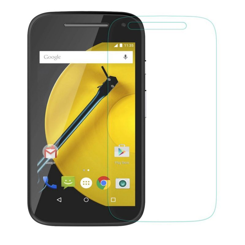 Buy Fts Tempered Glass For Motorola Moto G3 online